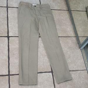 Dockers Slim Tapered Dress Pants size 30